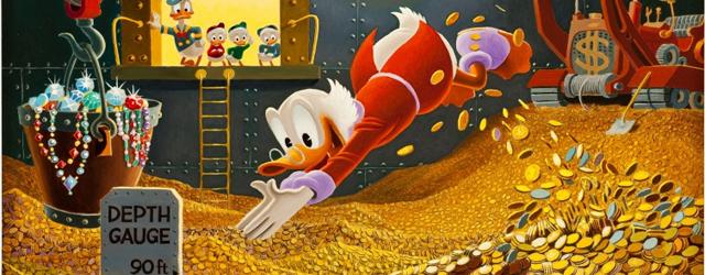 Albion Online: Кто хочет стать миллионером?