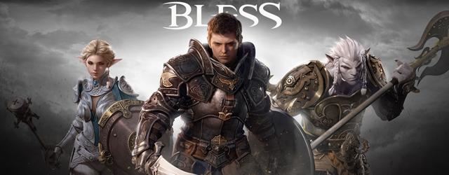 [BLESS] Как я случайно попал в Bless и почему мне он понравился/не понравился