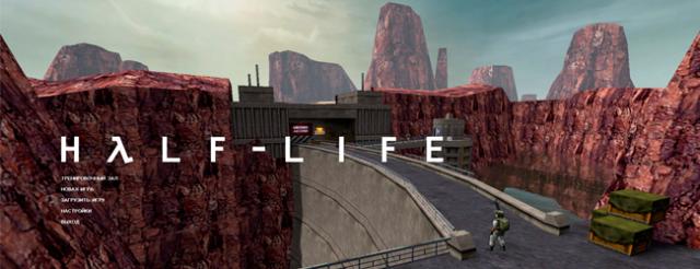 Блог им. Jolly: Ностальгия vs Современные игры. О том, как я хотел купить Overwatch, но купил Half-Life