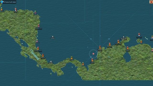 The Pirate: Caribbean Hunt / Обзоры / MMO Talks - разговоры об MMO