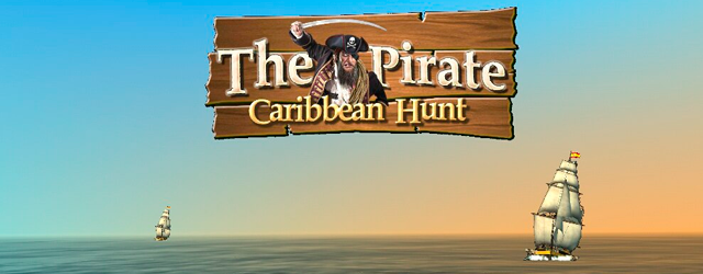 Блог им. Jolly: The Pirate: Caribbean Hunt
