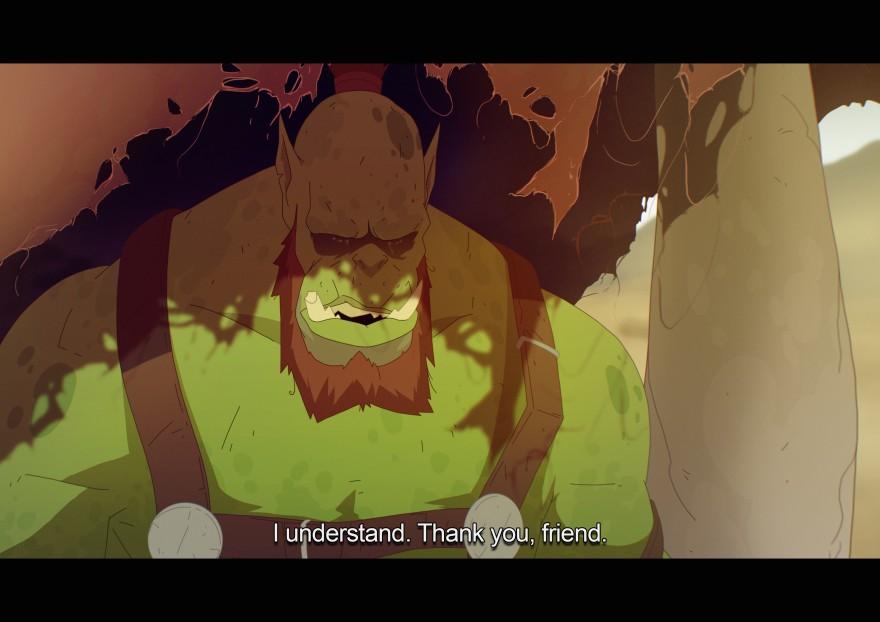 World of Warcraft: Незаметные истории