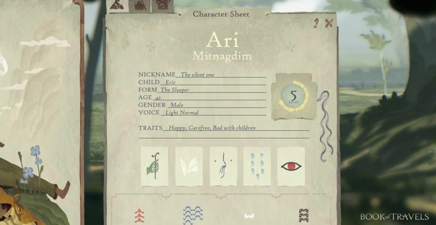 Блог им. ky0uraku: Создавая Book of Travels: вездесущий интерфейс