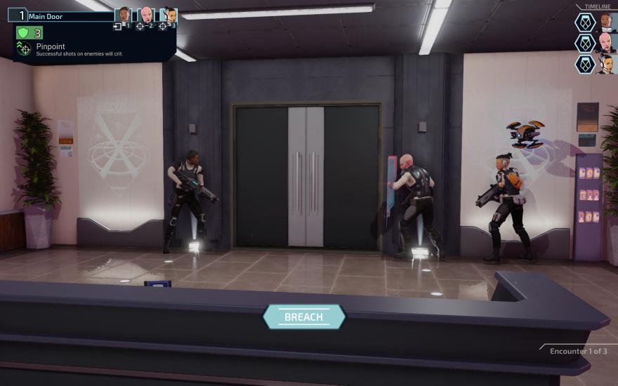 неММО: Блог им. ky0uraku: Chimera Squad: провал или спин-офф?