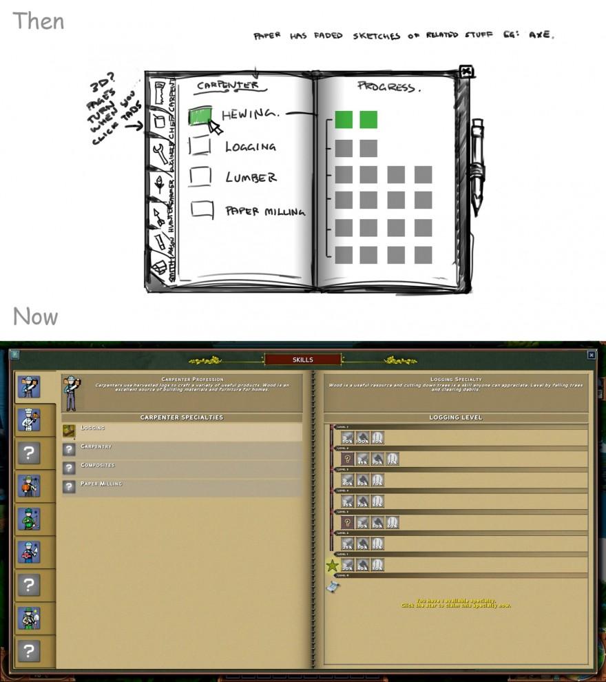 Блог им. ky0uraku: Девблог Eco 9.0: Новый UI