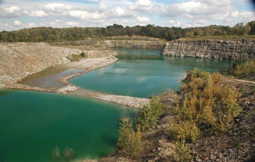 Блог им. ky0uraku: Девблог Eco 9.0: Переработка полезных ископаемых