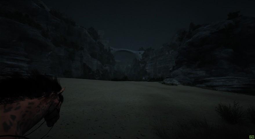 Black Desert: Путь проложен! Не просто переправа!
