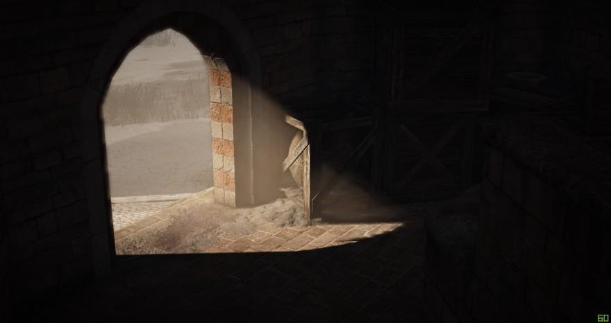 Black Desert: Клановые механики: замки (устройство и осады)
