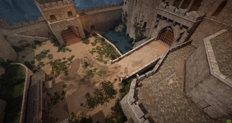 Black Desert: Замки: устройство и осады