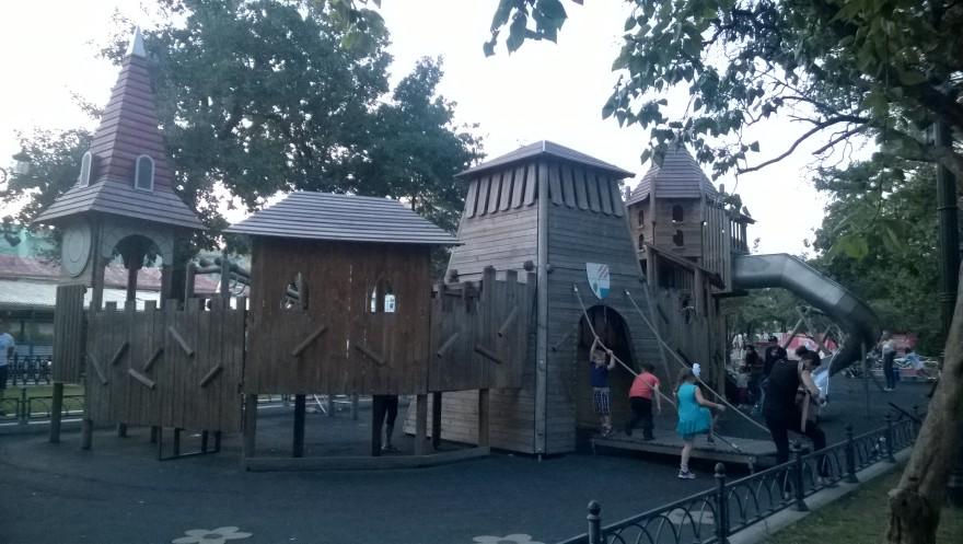 Блог им. Eriniya: Как построить замок?
