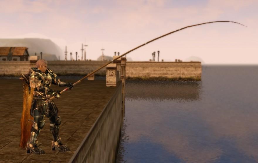 MMO-индустрия: Ловись рыбка, большая и маленькая