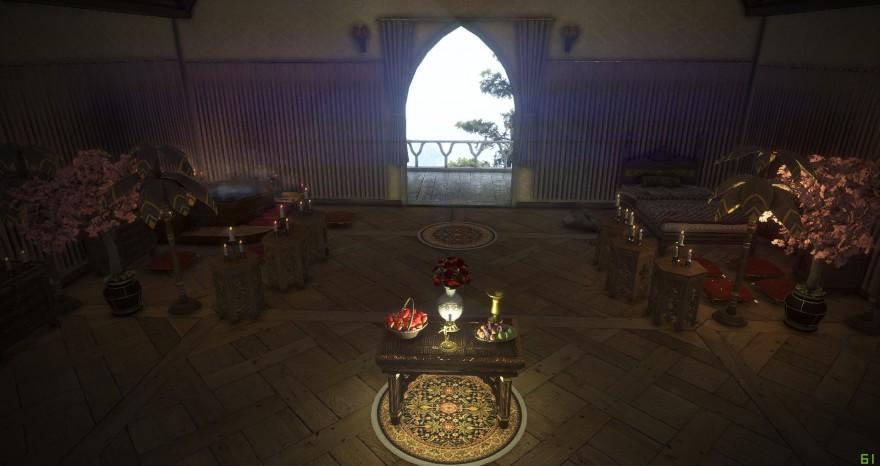 Black Desert: Дом: инстанс или совместное творение?