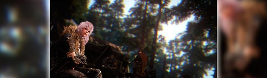 Black Desert: Клановые механики: закулисные войны. Часть 2. Брат ты мне  или не брат?