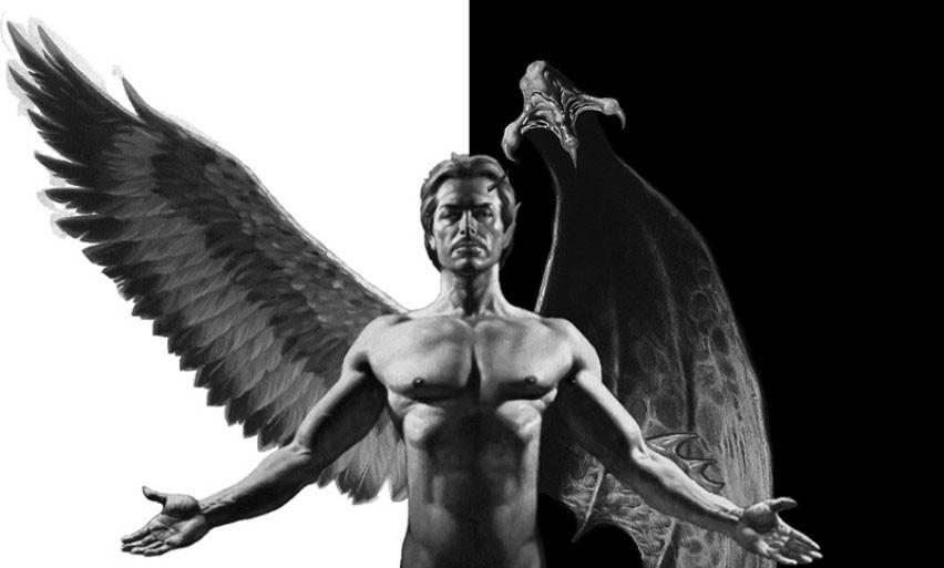 Black Desert: Клановые механики: закулисные войны. Часть 3. Ангел и Демон