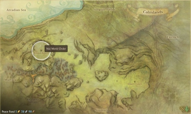 Европейский ArcheAge от Trion Worlds