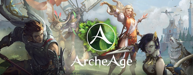 ArcheAge: A Brighter Age - ЗБТ 1 [EU/US Регионы]