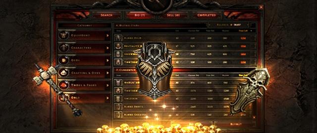 Блог им. ChimeraSyber: Новые возможности в Diablo 3