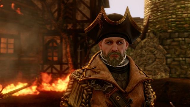 ArcheAge: Капитан на осаде