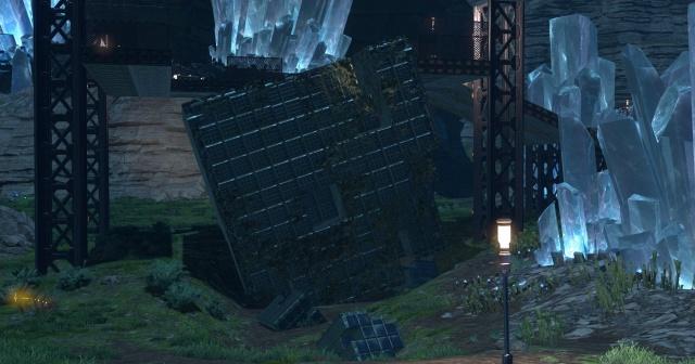 Skyforge: Миленское ущелье