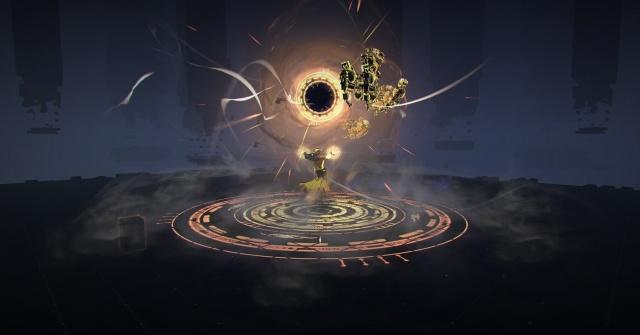 Skyforge: Я — бог