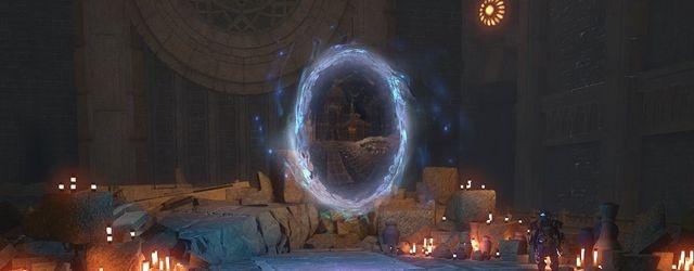 Skyforge: Занятия богов