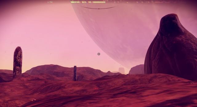 No Man's Sky: Вторая солнечная система