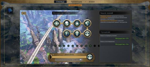 Skyforge: Экипировка и донат Новой эры