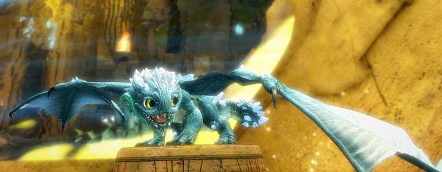 Guild Wars 2: Возвращение в ГВ2