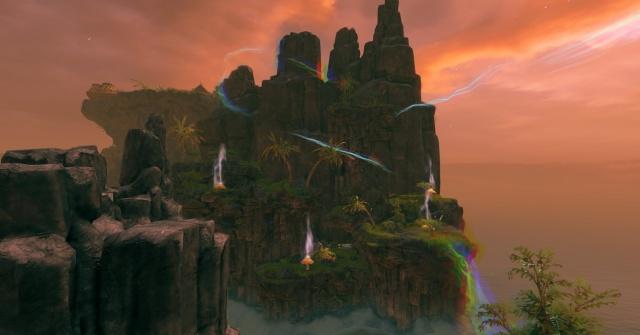 Guild Wars 2: Возвращение в ГВ2, часть 2: мастерство и яблоки