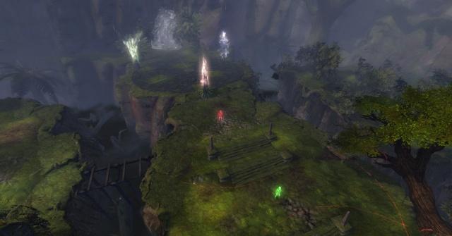 Guild Wars 2: Подготовка к рейдам