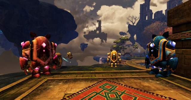 Guild Wars 2: Награды против ботов