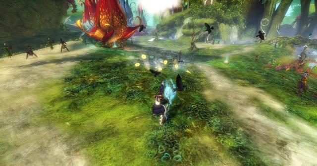 Guild Wars 2: Nevermore