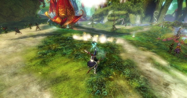 Guild Wars 2: Nevermore