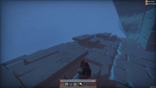 Worlds Adrift: В грозу