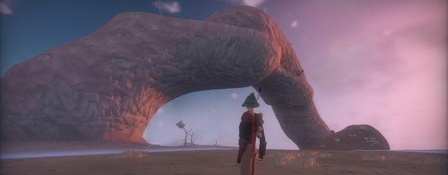 Worlds Adrift: 2743