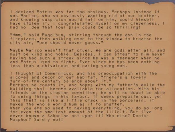 Worlds Adrift: Загадка пропавшего паспорта (часть 2)