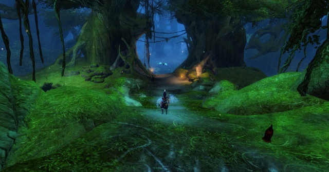 Зеркало для героя: Игрок Элей, приготовьтесь: часть 1