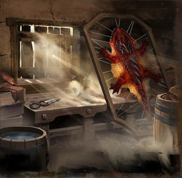 Зеркало для героя: Игрок Элей, приготовьтесь. Часть 4: крафт и заработок