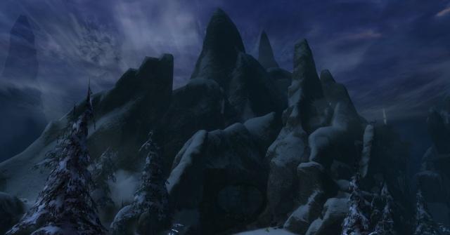 Guild Wars 2: Красоты Тирии