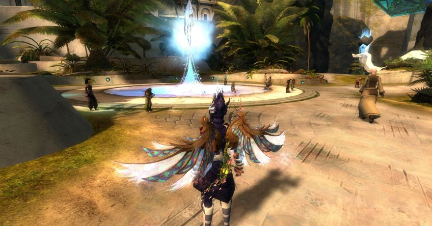 Guild Wars 2: Легендарное Восхождение