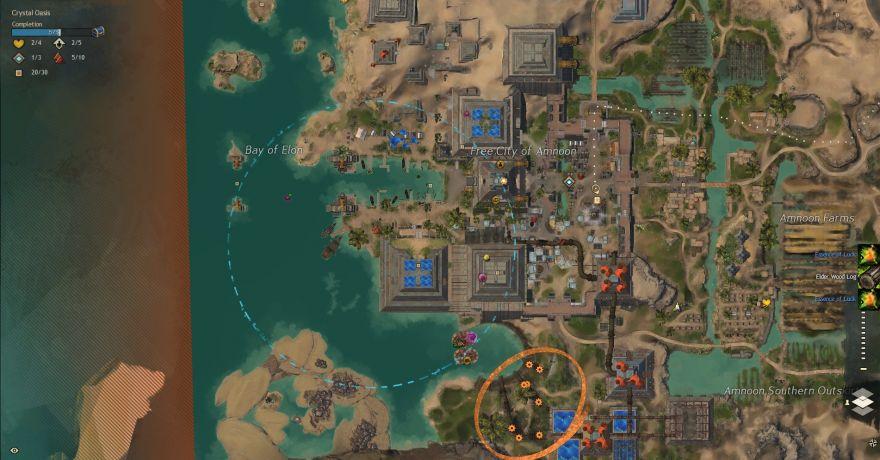 Guild Wars 2: Выходные в Кристальном оазисе