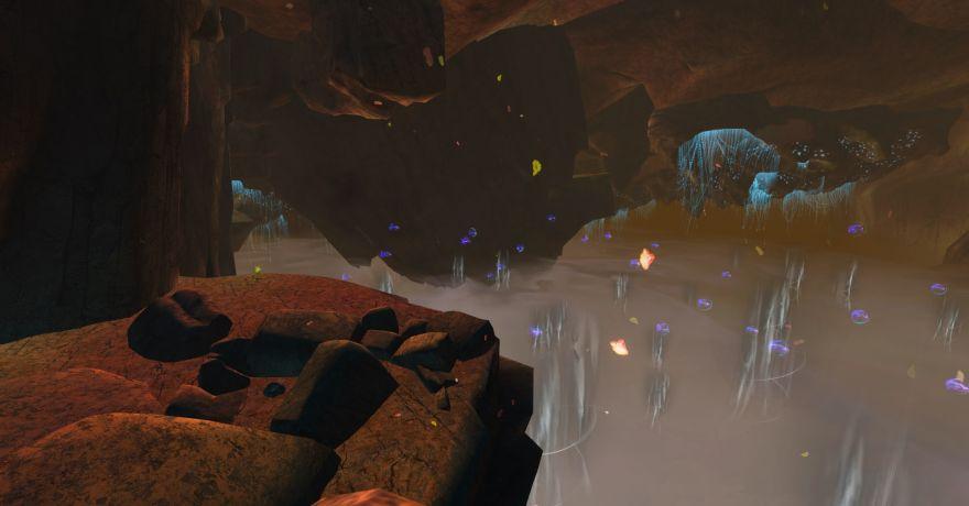 Guild Wars 2: Занятия на Драконьей горе