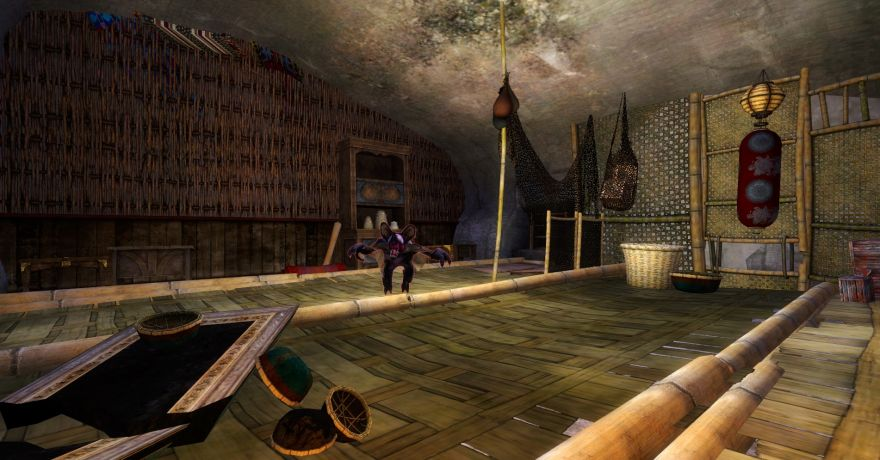 Guild Wars 2: Кристальный оазис