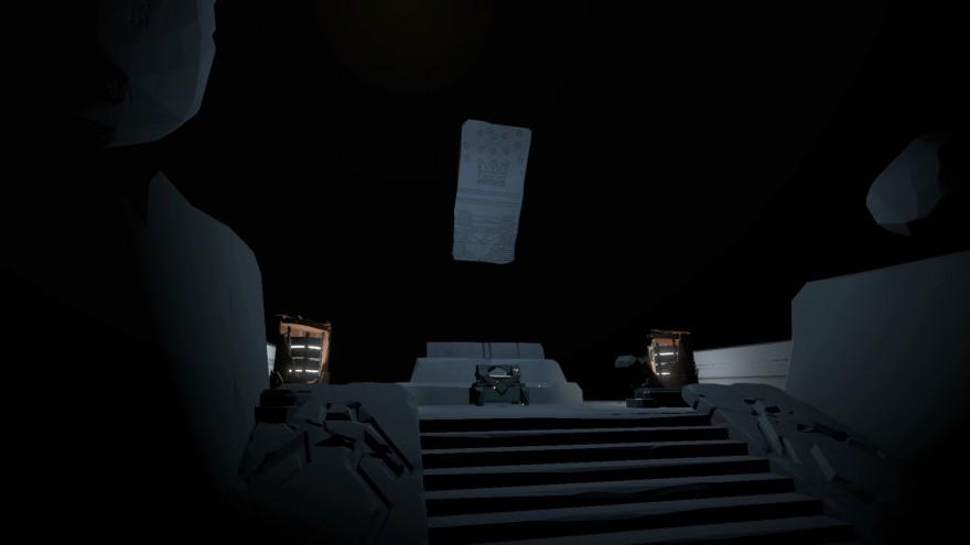 Worlds Adrift: Древний дом, голодные скаты и паровозы