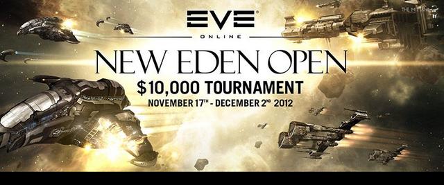 EVE Online: Карты, деньги, два ствола