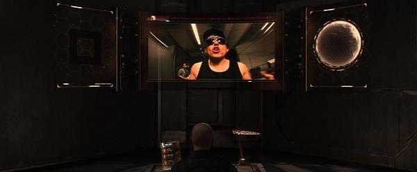 EVE Online: Круто, ты попал на TV