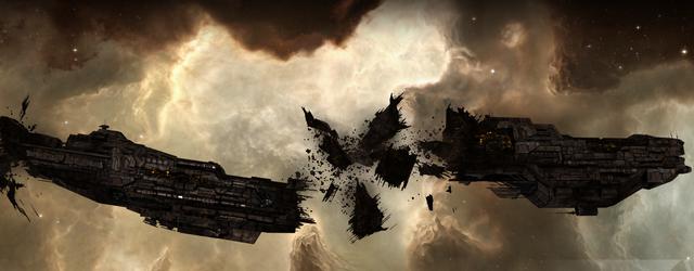 EVE Online: В память о B-R5RB