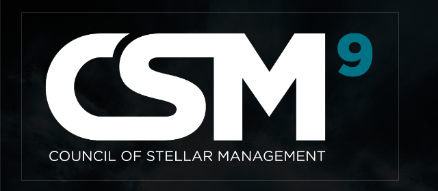EVE Online: CSM9