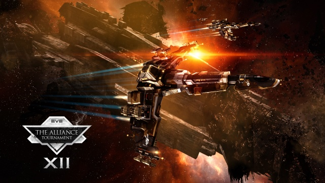 EVE Online: Alliance Tournament XII