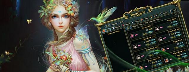 MMO-индустрия: Разоблачить  free-to-play